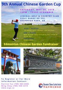 2019 9th Annual Golf Tournament