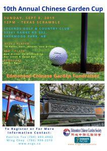 2019 10th Annual Golf Tournament